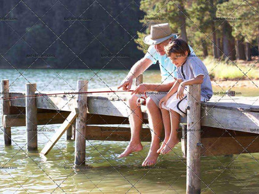 Fishing with grandson pensacola fishing charters for Pensacola fishing charters
