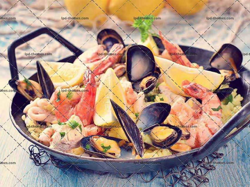 Spanish style seafood pensacola fishing charters for Captain mike s fresh fish seafood