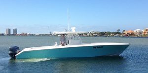 Pensacola Fishing Charters Jerry Andrews
