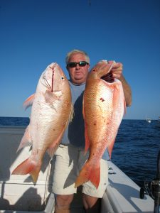 Pensacola Fishing Charters Jerry Andrews1